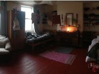 Huge Two Bed, Double Room to Share for 3 weeks. Fully Furnished in an awesome house