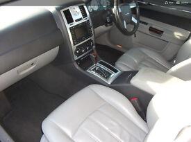2006 Chrysler 300C 3.0CRD V6 AUTO 2 Keys