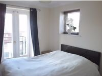 Stunning 2 Bed Flat in West Silver Town , few minutes walk to DLR station Available now