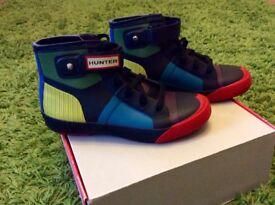 GENUINE HUNTER Shoes