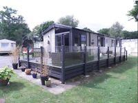 2 Bedroom Lodge For Sale