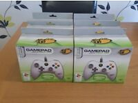 Xbox 360 Wired Controller Brand New and Boxed!