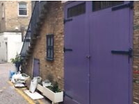 Secure Garage near Gloucester Road, SW5, London (SP39874)