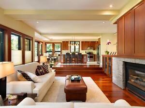SALE!!! Premium Brazilian Jatoba Hardwood flooring starting $6.49/sqft