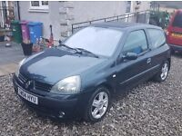 For sale. 2004 Renault Cilo 1.2