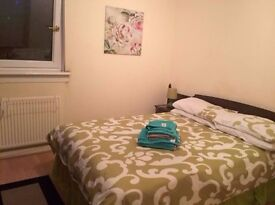 Cozy Double Room at Hamilton, Glasgow, (Very close to University of the west of Scotland )