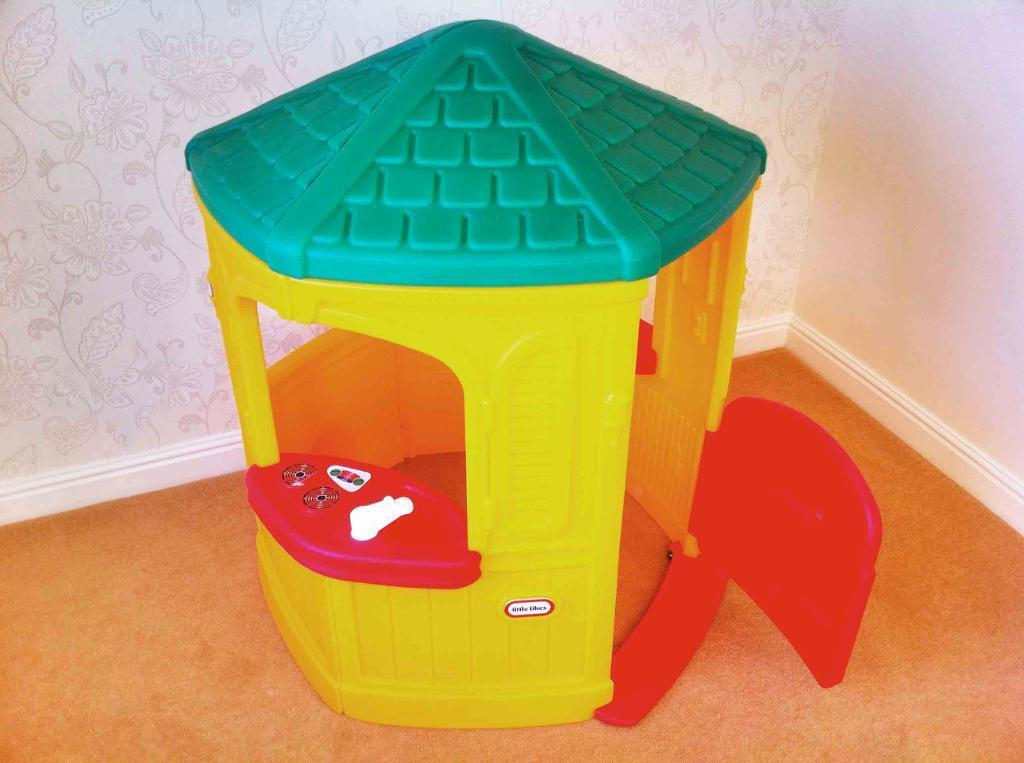 Playhouse Little Tikes Cosy Cottage Cozy Clic Play House