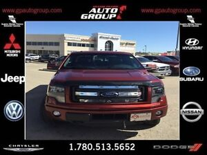 2014 Ford F-150 Fully Loaded | Impecable Condition