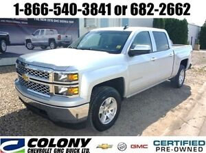 2015 Chevrolet Silverado 1500 1LT, 5.3L V8, Short Box