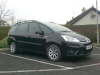 2011 Citroen C4 Grand Picasso 1.6Hdi Vtr Plus 7 Seater, full Service history