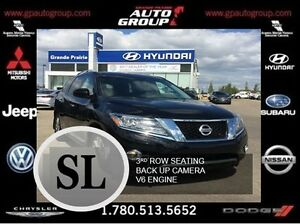 2014 Nissan Pathfinder SL | Back up Camera | BOSE Sound System