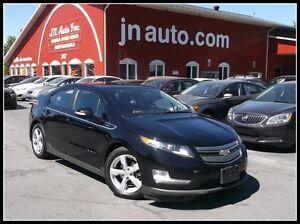 2013 Chevrolet Volt Électrique + Essence