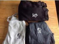 Gym king tracksuits brand new.