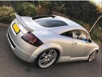 Audi TT 225 Modified - Must be seen!!