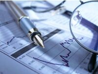Bookkeeping Services for Small-Medium Businesses