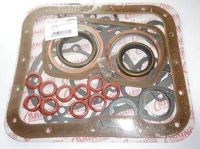FIAT 126 / 126p  / fsm niki  650cc engine gasket set, używany na sprzedaż  Polska