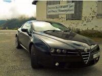 Alfa Romeo Brera 2.4 JTDM SV 210 (new MOT, FSH, 2 previous owners, garaged)