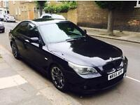2005 BMW 520D M SPORT, New Clutch New Turbo