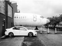 Saab 9-3 Ttid Aero Turbo X