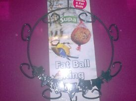 fat ball hanging ring