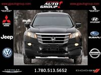 2010 Honda Accord Crosstour EX-L|NAVIGATION|HEATED BLACK LEATHER