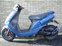 SYM JET 50 EURO X 2006