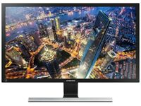 "Samsung 28"" 4K LED Gaming PC Monitor (1ms Response Rate) - SAVE £110.99"