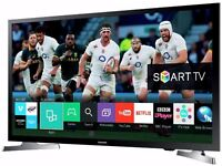 Samsung UE32J4500 32 inch HD-Ready WiFi Freeview HD LED Smart TV..........Brand New