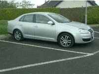 07 Vw Jetta 1.9tdi Se, very clean car just in from the uk.