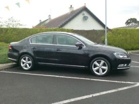 2011 Vw Passat Tdi Se 105 BHp, Low mileage, good spec.