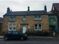 TREATMENT/THERAPY ROOMS AVAILABLE FOR RENT - MATLOCK GREEN