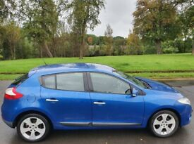 image for DIESEL**RENAULT MEGANE++TOMTOM** £20 ROAD TAX ** EXCELLENT CONDITION