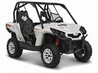 2015 Can-Am Commander 800R DPS $36.03 / week (120 Months @ 7.99%