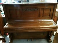 Zimmerman Upright Piano