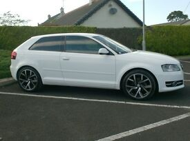 2010 Audi A3 Tdi Sport, low miles, full history, Finance Available