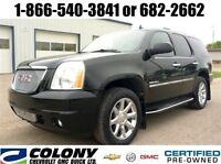 2011 GMC Yukon Denali - PST PAID! Leather Seats, Sunroof