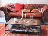 Coffee Table and Drinks Cabinet