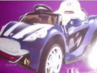 ride-on-sports-car