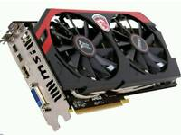 R9 280x graphics card
