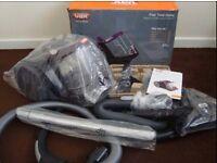 vax C86-FA-TE flair cylinder bagless vacuum cleaner