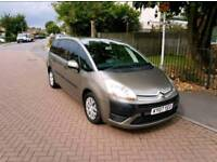 Citroen Picasso C4 for sale