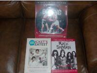 DVD Box Sets Brand New & Sealed