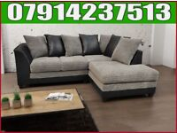 THIS WEEK SPECIAL OFFER BRAND New LUXURY ALAN Sofa RANGE 3255