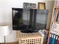 Perfect condition Samsung tv 32 inch