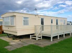 Caravans for hire/rent on kingfisher MARCH BOOK 7 NIGHTS SAT-SAT £125