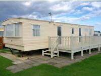 Caravans for hire/rent on kingfisher caravan park Fantasy island ingoldmells skegness