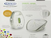 Graco Baby Monitor - Unboxed