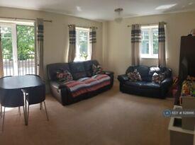 2 bedroom flat in Nursery View House, Morden, SM4 (2 bed) (#1128866)
