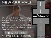 2015 Dodge Grand Caravan CREW PLUS! STOW & GO! LEATHER! SUNROOF!