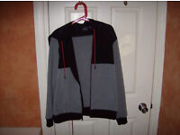 Armani Exchange tracksuit. Excellent condition. Great style.